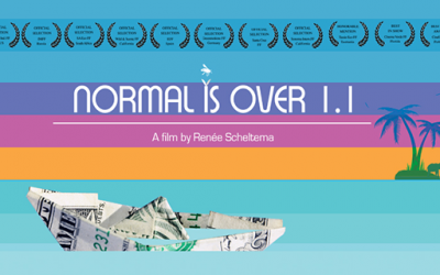 Normal Is Over The Movie 1.1. Rough cut of new version completed